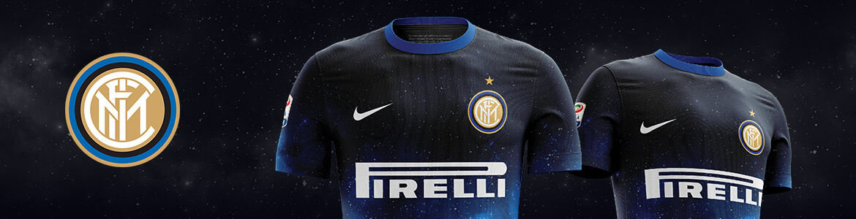 Inter Milan 110th Anniversary Concept Kit